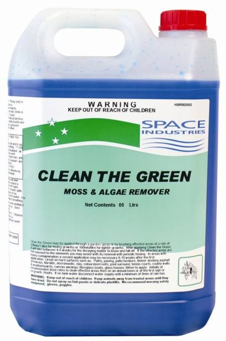Clean the Green