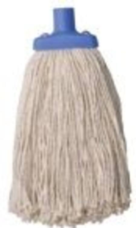 Buy DURACLEAN COTTON MOP 400GM - BLUE in NZ.