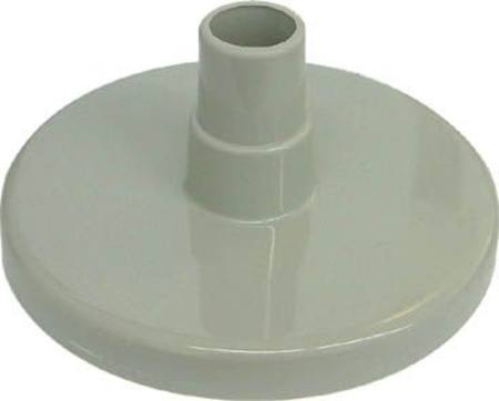 Buy SKIMMER VACUUM PLATE WITH HOSE ADAPTOR - WIDE MOUTH in NZ.