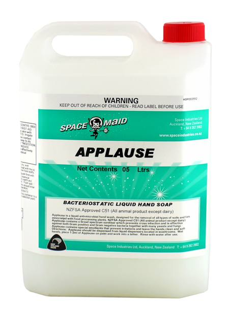 Applause Soap
